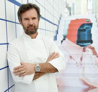 Carlo Cracco Is The Final Table's Master of Italian Cuisine