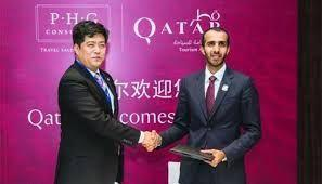 To lure Asians, Qatar tourism opens offices in China