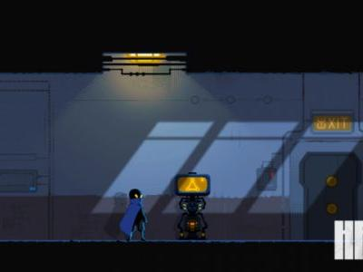 Metroidvania Game HAAK Headed to Switch, PC, iOS and Android