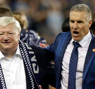 While Red Bulls' cup woes continue, Sporting KC's winning formula comes through again