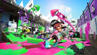 July 2017 NPD - Top 20 software sales and more info (Splatoon 2 takes 1, Switch the best-selling hardware)