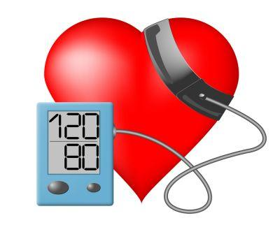 The Important Relationship Between Blood Pressure and Supplements