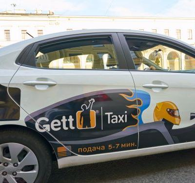 Gett pulls the plug on its New York ride-hailing service Juno