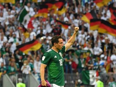 World Cup 2018: German newspaper jokes about building wall before Mexico game