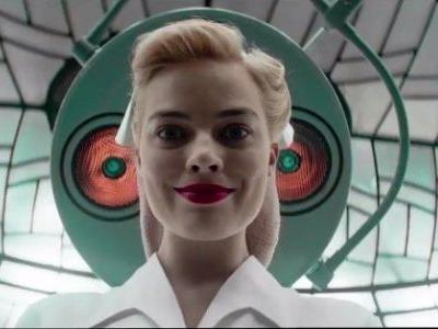 Check Out the New Trailer for Terminal Starring Margot Robbie
