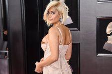 Bebe Rexha Says Some Designers Will Not Dress Her for the Grammys Because She's a Size 8