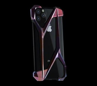 These limited edition iPhone cases will set you back $3,000