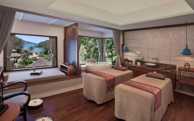 Top 10: the best spa hotels in Phuket
