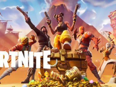 Redmi Note 7 Pro gets an important update, brings Fortnite support