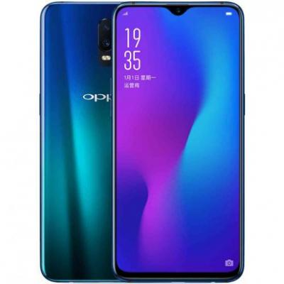 Oppo R17 official, may offer peek at OnePlus 6T design