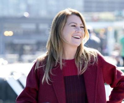 How Meredith Has Become Her Own McDreamy on Grey's Anatomy