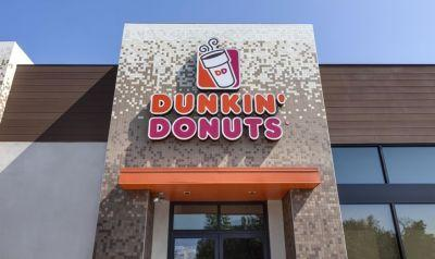 Dunkin' Donuts Announces Plans For Five New Restaurants In Jacksonville And Fernandina Beach, Florida, And Brunswick, Georgia, With Existing Franchise Group FLMS Foods, Inc