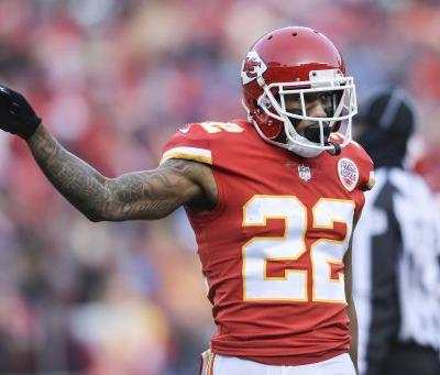 Report: Chiefs working to trade Marcus Peters to Los Angeles Rams
