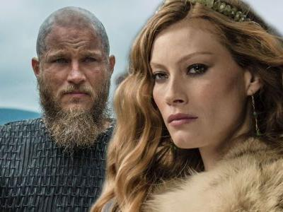 Why Alyssa Sutherland Left Vikings After Season 4 | Screen Rant