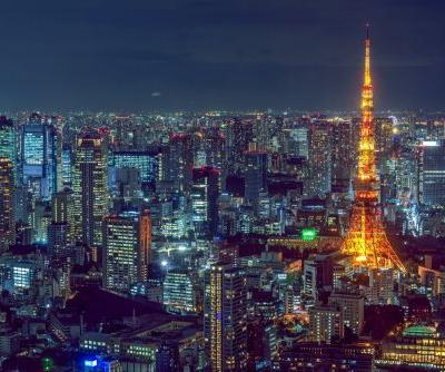 Five Iconic City Skylines You Need to Cross Off Your Bucket List