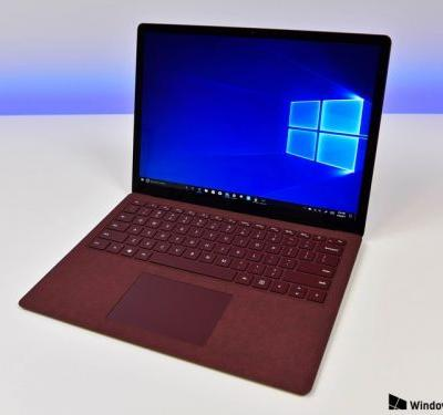 Google discloses 'medium-severity' security flaw in Windows 10 S