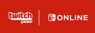 Got Amazon Prime? You just got 12 months of Nintendo Switch Online for free