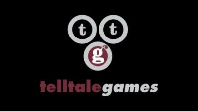 Telltale Games Announce Three Upcoming Projects