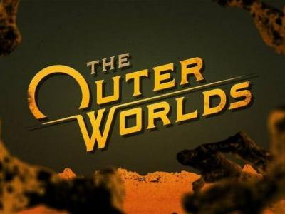 The Outer Worlds Announced by Obsidian