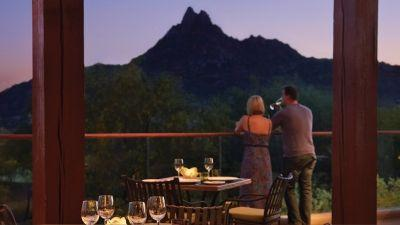 Celebrate Valentine's Day with Four Seasons Resort Scottsdale at Troon North