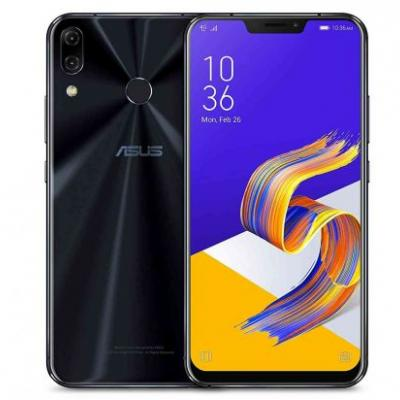 ASUS ZenFone 5Z and ASUS ZenFone Live are unlocked and now available in the U.S