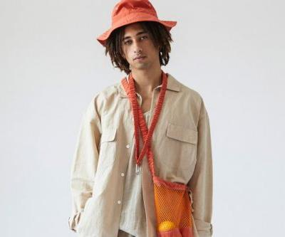 S.k. manor hill Crafts Breezy Summer Looks for SS21