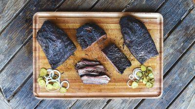 Texas Monthly Names the Best Texas Barbecue Joint