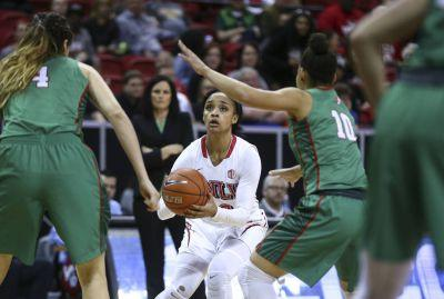 Lady Rebels accept bid to WNIT