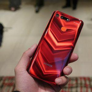 Watch out OnePlus 6T, the Honor View 20 isn't messing around