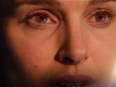 Natalie Portman Gets Her Mind Blown in the Lucy in the Sky Trailer