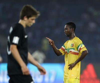U17 World Cup LIVE: Mali vs Iraq