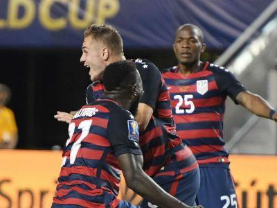 USA player ratings: Altidore leads the way while Morris finds redemption