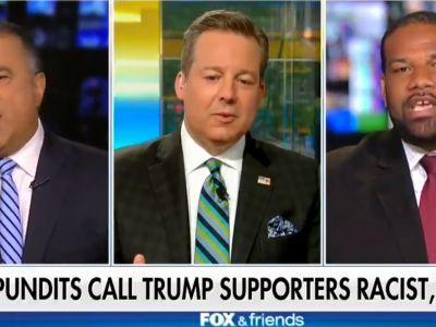 Fox Contributor David Bossie Apologizes for Racist 'Cotton-Picking' Comment