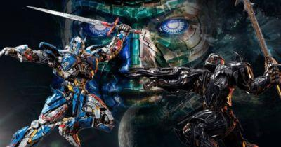 Tranformers 5 Scores Huge Opening Day Box Office in ChinaWhile