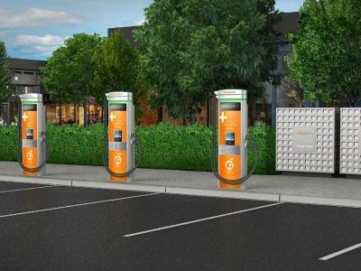 ChargePoint EV charging network offering $5 bonus for in-app Apple Pay reloads
