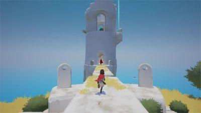 Rime is coming to Nintendo Switch in November