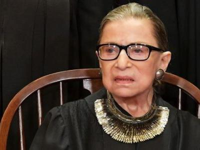 RBG Is Cancer-Free And Will Return To The Supreme Court
