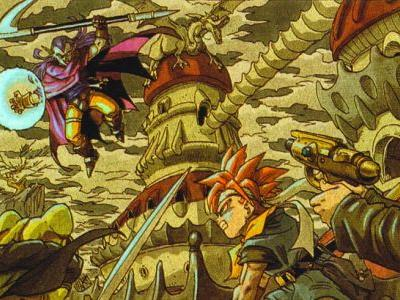 Chrono Trigger's PC port gets its first patch