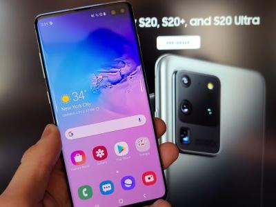 5 reasons you should stick with your Galaxy S10 instead of buying the new Galaxy S20