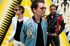 Muse Announces 'Simulation Theory' World Tour: See the Dates