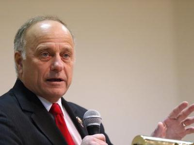Humanity might not exist if not for rape and incest, says Congressman Steve King