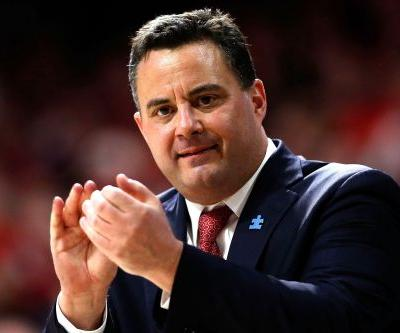 FBI catches Arizona coach discussing $100K payment to sign recruit