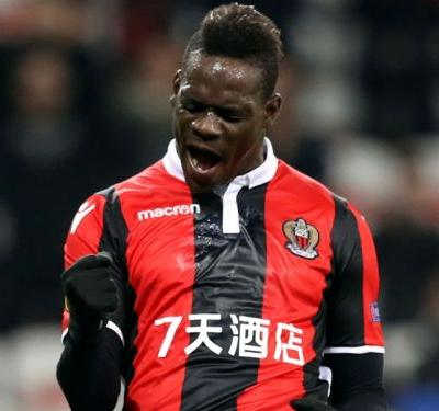 Balotelli will 'probably' leave Nice, admits president