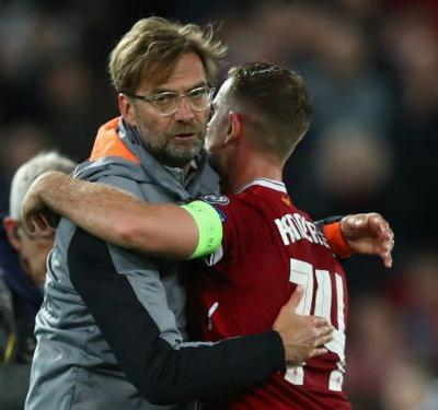 Klopp accepts Salah substitution sparked Roma fightback