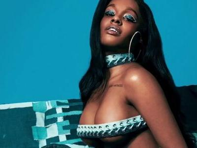 Azealia Banks drops new single 'Treasure Island', and of course it's good