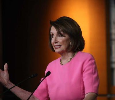 Pelosi says the White House is 'crying out for impeachment'