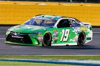 NASCAR: Carl Edwards Explains Why He Is Calling It A Career