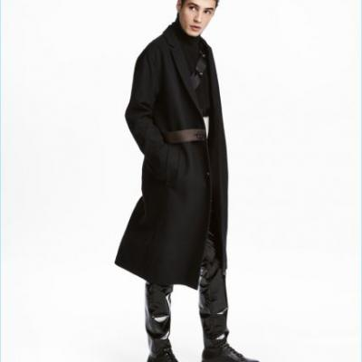 Just In: H&M Studio Fall '17 Collection