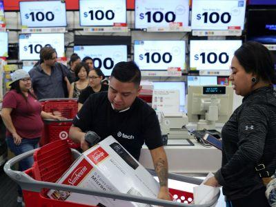 Retail experts are panicking on reports that Hispanics aren't shopping because of Trump
