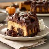 Olive Garden's Pumpkin Cheesecake Is Returning With a Chocolaty Twist